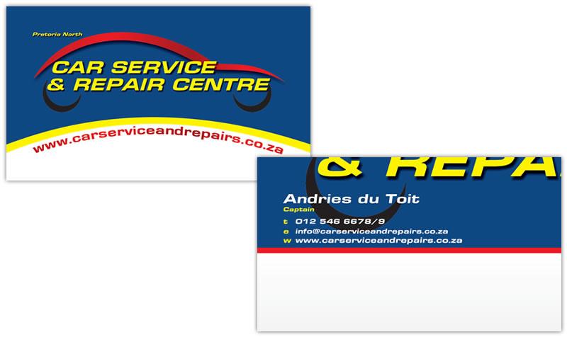 Atlantic Car Service App