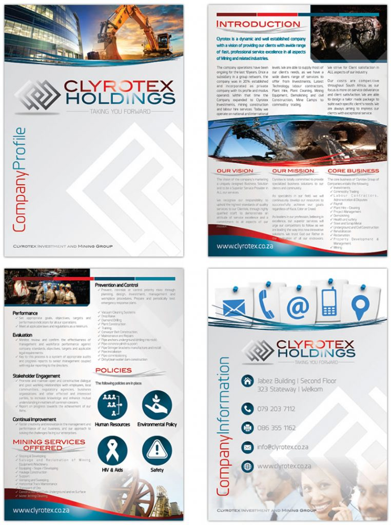 Business Profile Designers Company Profile Designers Corporate – Company Business Profile