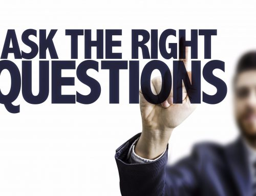 5 Questions Your Web Designer Should Ask You (and 5 More You Should Ask Them)